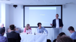 David Skelton speaks at Wonkcomms event on research in the digital age: wonk or comms?
